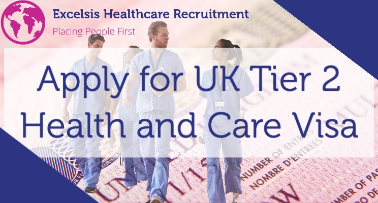 Tier 2 Health and Care Visa – UK